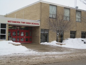 Metamora Township High School