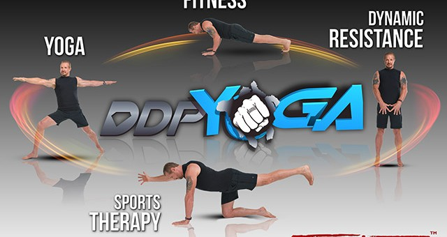 DDPYoga - Evening Yoga in Metamora